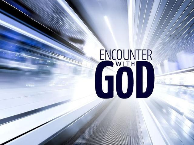 The God of Encounters - XPMedia.com
